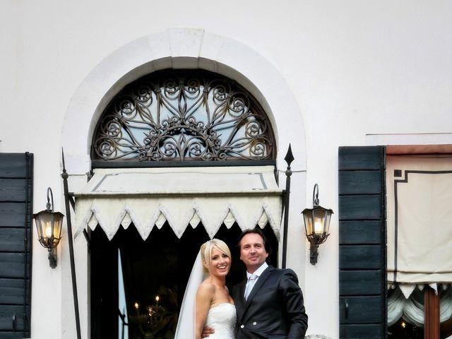 Il matrimonio di Alberto e Giuliana a Jesolo, Venezia 44