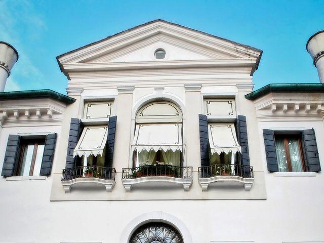 Il matrimonio di Alberto e Giuliana a Jesolo, Venezia 45