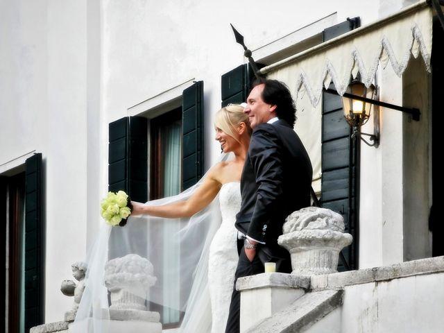 Il matrimonio di Alberto e Giuliana a Jesolo, Venezia 46