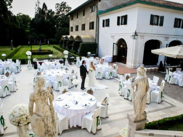 Il matrimonio di Alberto e Giuliana a Jesolo, Venezia 47