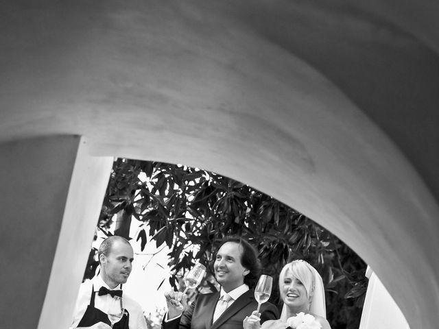 Il matrimonio di Alberto e Giuliana a Jesolo, Venezia 49