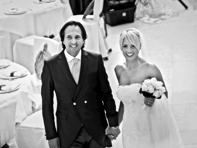 Il matrimonio di Alberto e Giuliana a Jesolo, Venezia 50