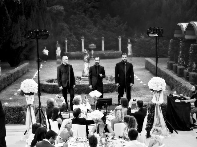 Il matrimonio di Alberto e Giuliana a Jesolo, Venezia 51