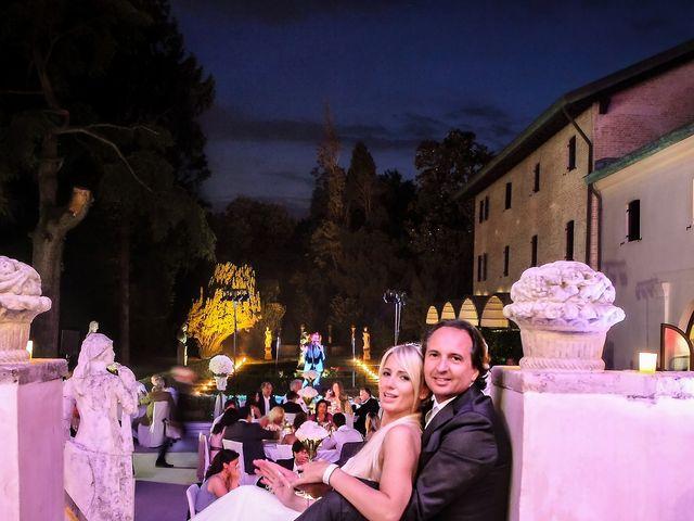 Il matrimonio di Alberto e Giuliana a Jesolo, Venezia 57
