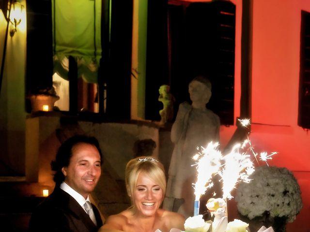 Il matrimonio di Alberto e Giuliana a Jesolo, Venezia 59