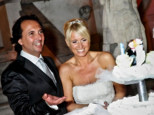 Il matrimonio di Alberto e Giuliana a Jesolo, Venezia 60