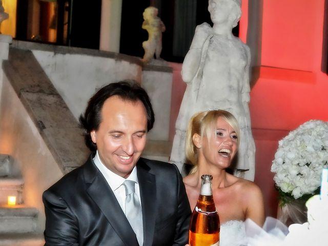 Il matrimonio di Alberto e Giuliana a Jesolo, Venezia 61