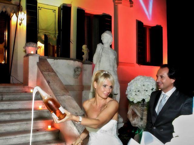 Il matrimonio di Alberto e Giuliana a Jesolo, Venezia 62