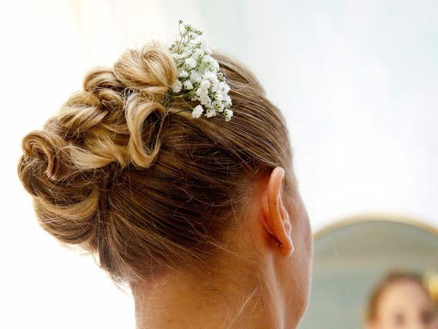 Il matrimonio di Enrico e Valentina a Concesio, Brescia 2