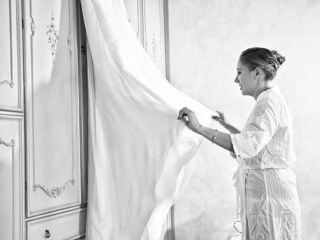 Il matrimonio di Enrico e Valentina a Concesio, Brescia 5