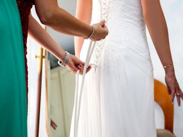 Il matrimonio di Enrico e Valentina a Concesio, Brescia 6