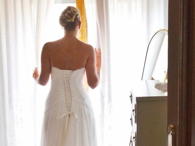 Il matrimonio di Enrico e Valentina a Concesio, Brescia 9