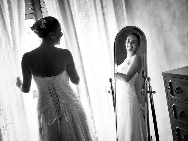 Il matrimonio di Enrico e Valentina a Concesio, Brescia 11