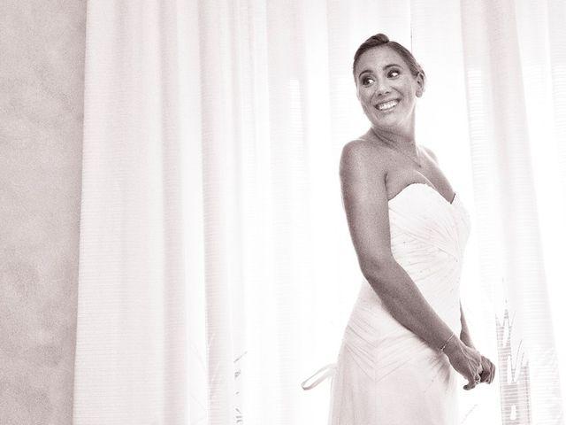 Il matrimonio di Enrico e Valentina a Concesio, Brescia 12