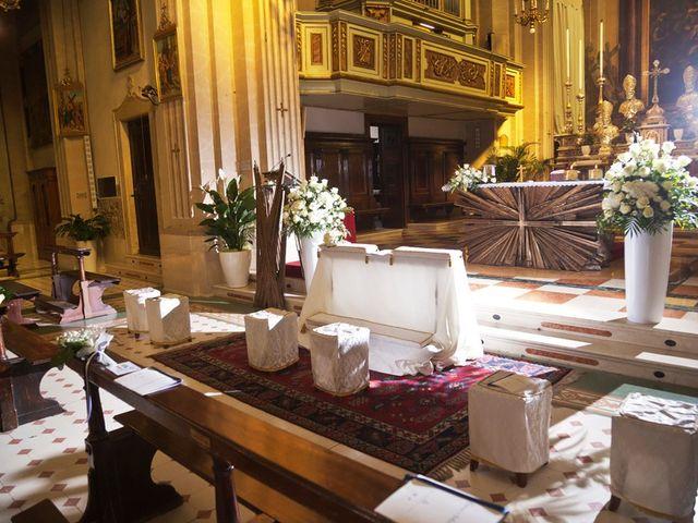 Il matrimonio di Enrico e Valentina a Concesio, Brescia 13