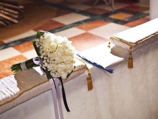 Il matrimonio di Enrico e Valentina a Concesio, Brescia 14