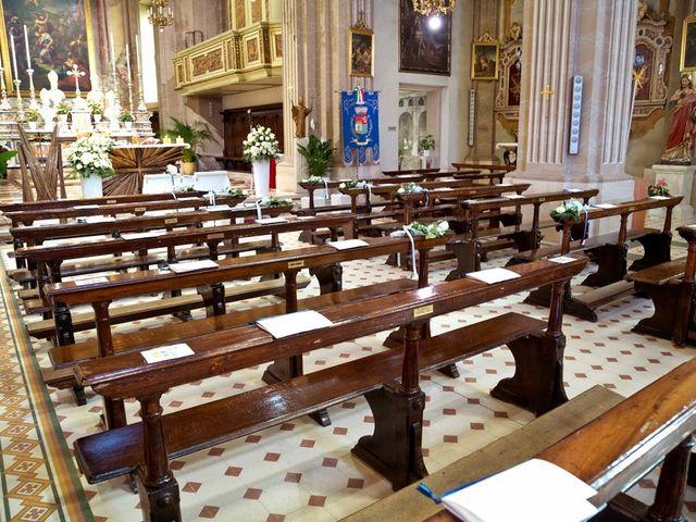 Il matrimonio di Enrico e Valentina a Concesio, Brescia 16
