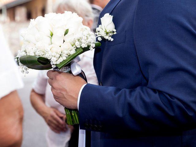 Il matrimonio di Enrico e Valentina a Concesio, Brescia 20
