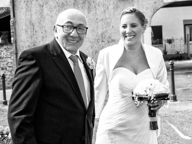 Il matrimonio di Enrico e Valentina a Concesio, Brescia 25