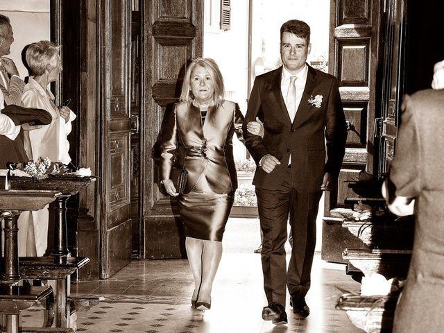Il matrimonio di Enrico e Valentina a Concesio, Brescia 26