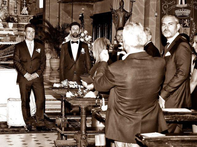 Il matrimonio di Enrico e Valentina a Concesio, Brescia 27