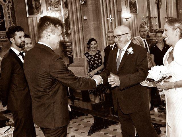 Il matrimonio di Enrico e Valentina a Concesio, Brescia 29