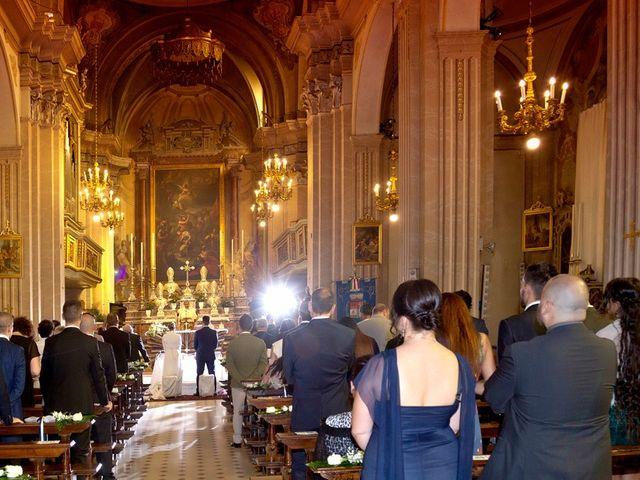 Il matrimonio di Enrico e Valentina a Concesio, Brescia 30