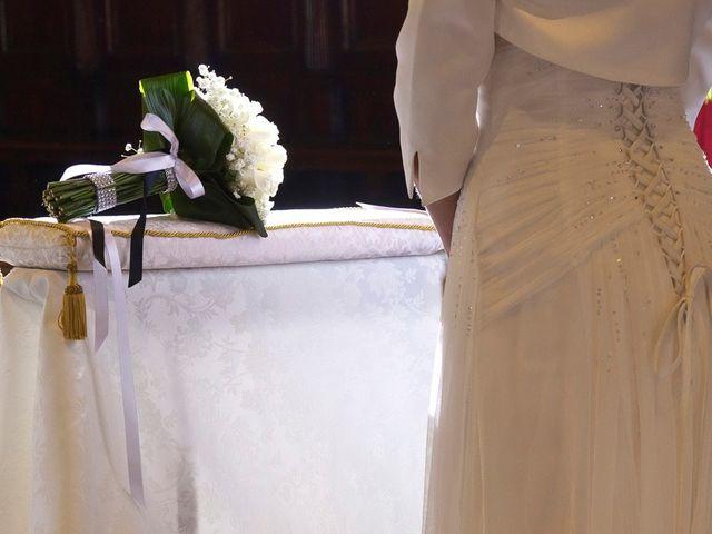 Il matrimonio di Enrico e Valentina a Concesio, Brescia 31