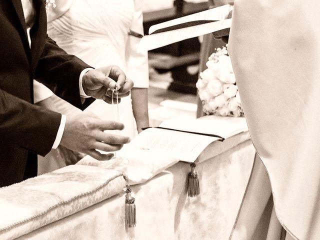 Il matrimonio di Enrico e Valentina a Concesio, Brescia 38