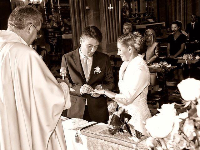 Il matrimonio di Enrico e Valentina a Concesio, Brescia 39