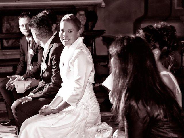 Il matrimonio di Enrico e Valentina a Concesio, Brescia 42