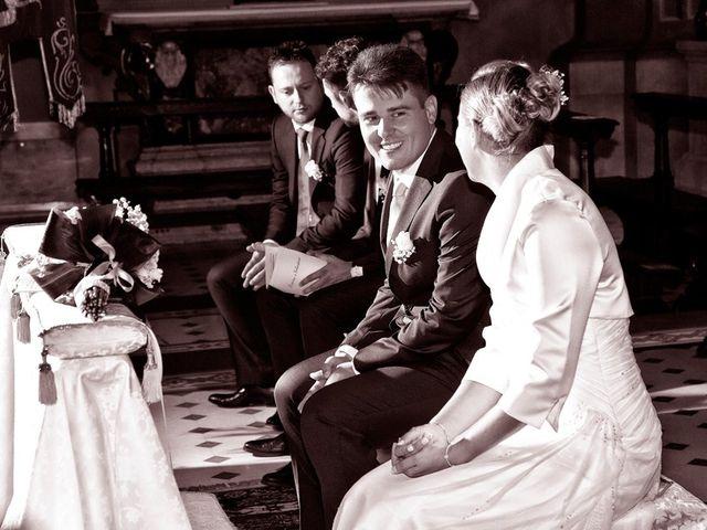 Il matrimonio di Enrico e Valentina a Concesio, Brescia 43