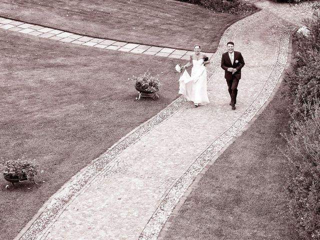 Il matrimonio di Enrico e Valentina a Concesio, Brescia 47