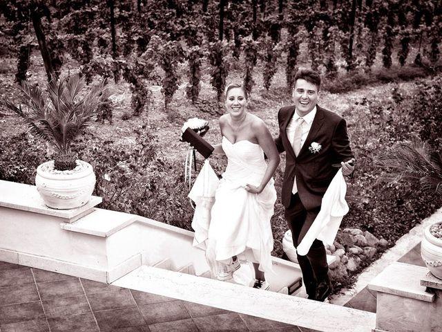 Il matrimonio di Enrico e Valentina a Concesio, Brescia 48