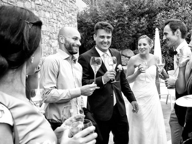 Il matrimonio di Enrico e Valentina a Concesio, Brescia 50