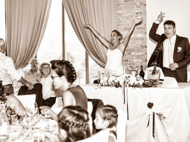 Il matrimonio di Enrico e Valentina a Concesio, Brescia 52
