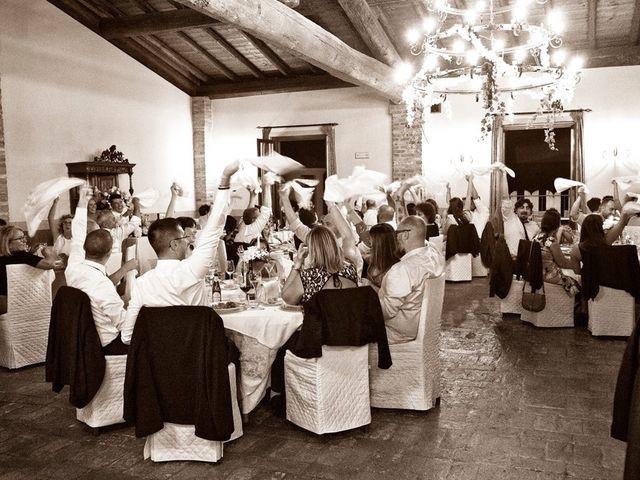 Il matrimonio di Enrico e Valentina a Concesio, Brescia 54