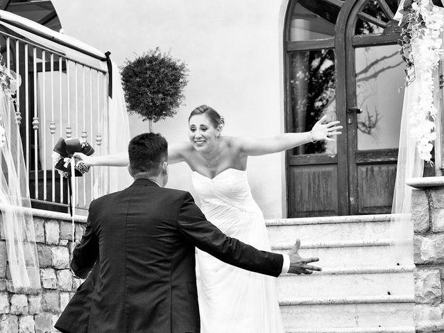 Il matrimonio di Enrico e Valentina a Concesio, Brescia 59