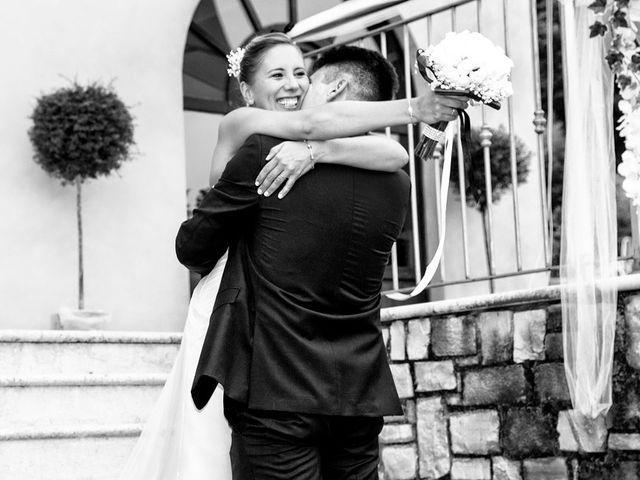 Il matrimonio di Enrico e Valentina a Concesio, Brescia 60