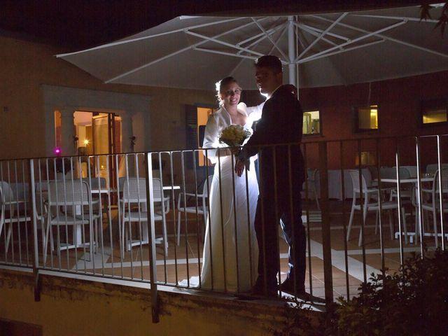 Il matrimonio di Enrico e Valentina a Concesio, Brescia 68