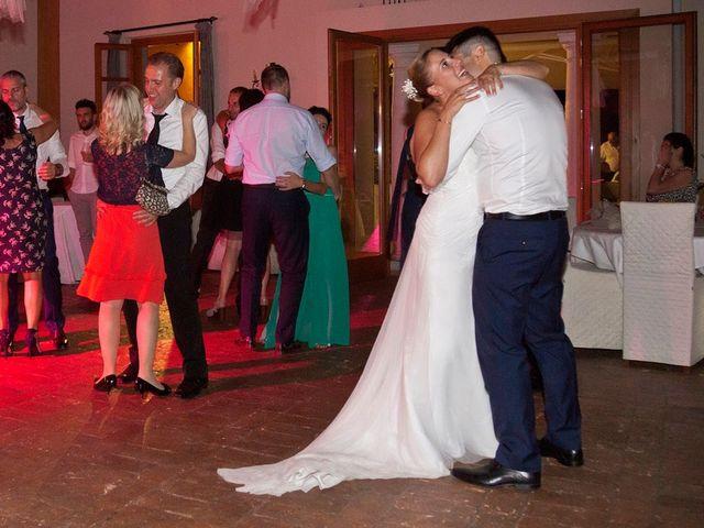 Il matrimonio di Enrico e Valentina a Concesio, Brescia 70