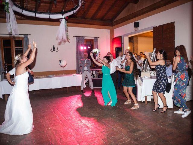 Il matrimonio di Enrico e Valentina a Concesio, Brescia 71