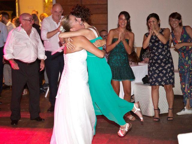 Il matrimonio di Enrico e Valentina a Concesio, Brescia 72