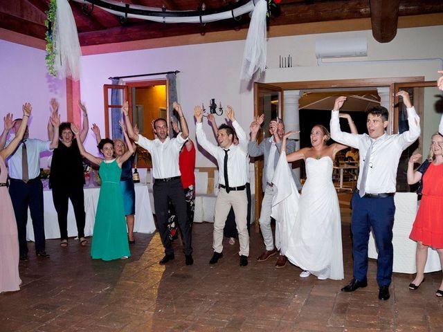 Il matrimonio di Enrico e Valentina a Concesio, Brescia 73