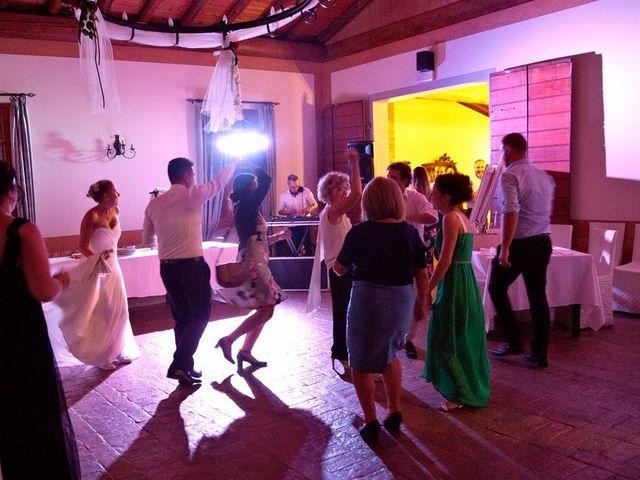 Il matrimonio di Enrico e Valentina a Concesio, Brescia 74
