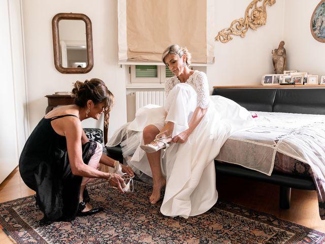 Il matrimonio di Andrea e Francesca a Mapello, Bergamo 14