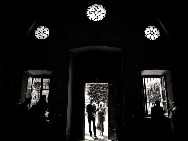 Il matrimonio di Andrea e Francesca a Mapello, Bergamo 2