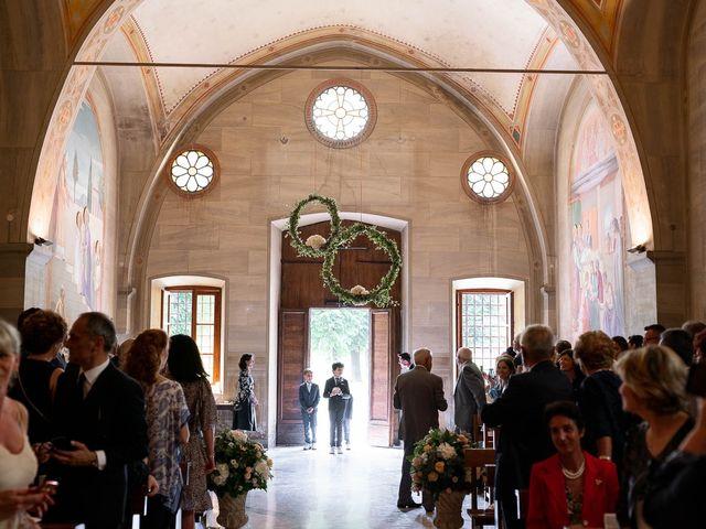Il matrimonio di Andrea e Francesca a Mapello, Bergamo 26