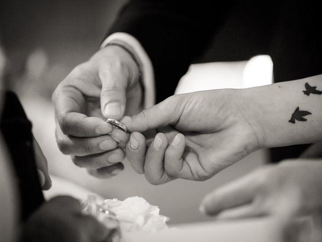 Il matrimonio di Andrea e Francesca a Mapello, Bergamo 38