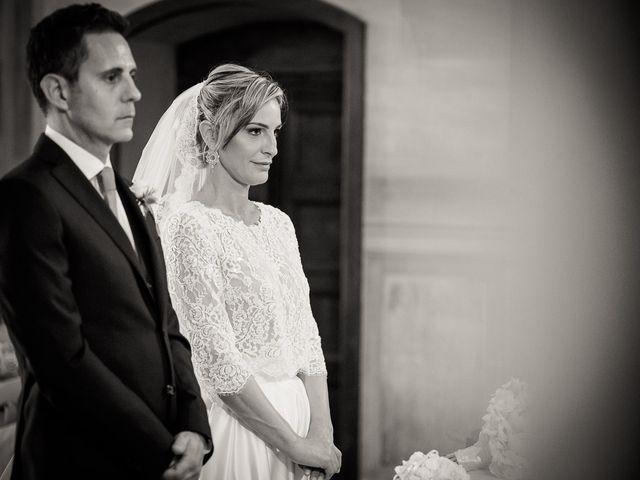 Il matrimonio di Andrea e Francesca a Mapello, Bergamo 41